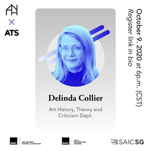 Delinda Collier