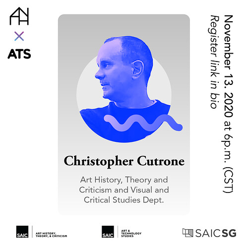 Christopher Cutrone